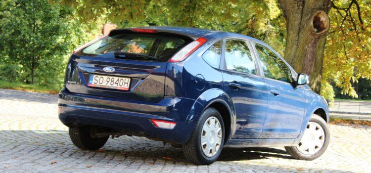 Ford Focus 1.6 + Instalacja LPG !!! Salon Polska !!!