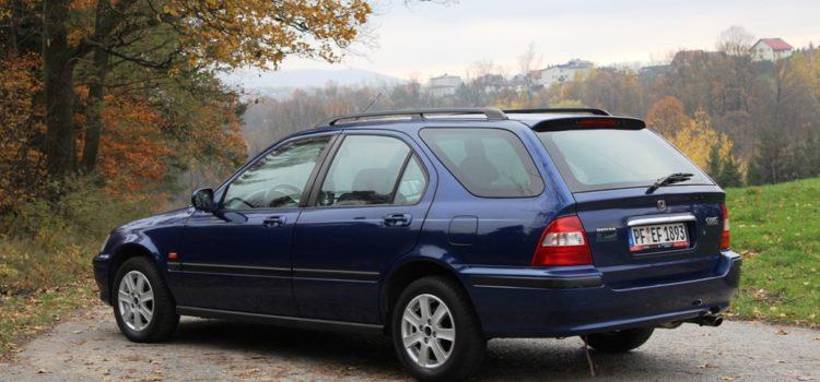 Honda Civic Aerodeck 1.4 !!! ŁADNA !!!