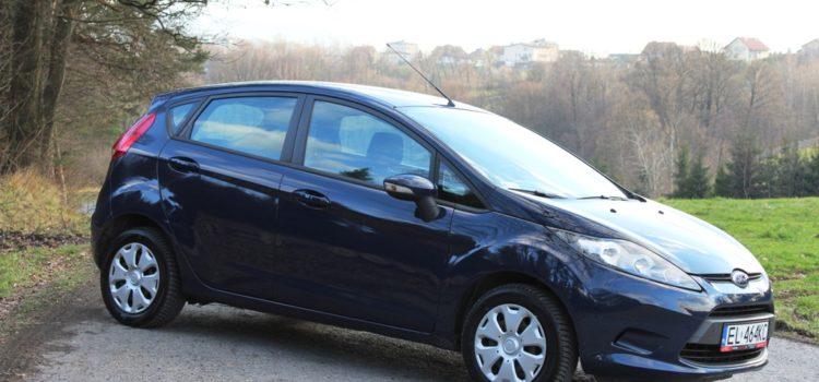 Ford Fiesta 1.25 Salon Polska !!! FV 23%